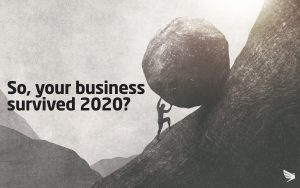 2021 Business Planning